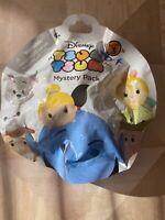 Disney Tsum Tsum Mystery Blind Bag Stack Pack Pluto Series 3