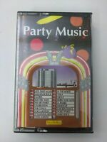 DANCE PARTY FAVORITES Party Music 9061710224 Cassette Tape