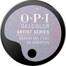 OPI Gel Color - Artist Series - Design Gel - Bottle Of Bubbly (GP 005) 6g