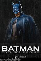 SIDESHOW DC COMICS - BATMAN - 1/6 SCALE FIGUR  NEU/ OVP