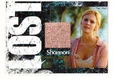 LOST TV Series Premium Relics Costume Trading Card CC11 Maggie Grace #028/350