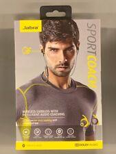 Jabra Sport Coach Wireless Bluetooth Stereo Headphones