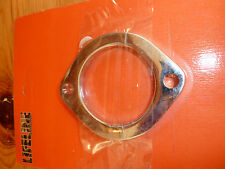 Harley /Custom Chrome  Exhaust Flange big twin 74 to 99 new