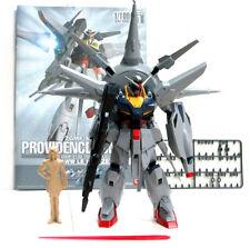 ZGMF-X13A Providence Gundam 1/100 Scale Model Kit/Seed 11 Klueze/2004 Bandai