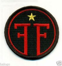FRINGE SWAT TEAM  PATCH - FRNG6