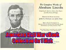 American Civil War Collection: Over 100 Books On 1 Disk, Kindle, Ipad, Nook,Kobo