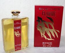 100ml  Eau de Toilette  Flamme  Bourjois (Vintage)