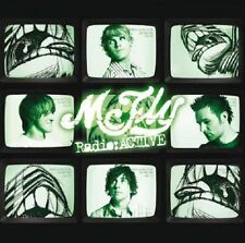 McFly : Radio:active CD (2008)
