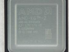 {AMD-K6-2/533 AFX} AMD K6-2 CPU de 533 Mhz