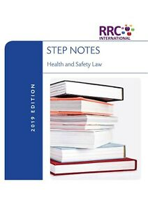RRC STEP Note: Health and Safety Law