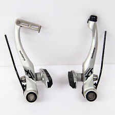 Shimano DEORE XT BR-T780 Silver V Brake for Rear EBRT780RX22SP