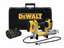DEWALT DCGG571M1 Cordless XR Grease Gun 18V 1 x 4.0Ah Li-Ion DEWDCGG571M1
