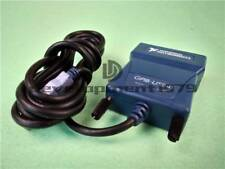 National Instruments NI GPIB-USB-B Interface Adapter Tested