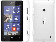 original Nokia LUMIA 520 White -  8Gb Windows-Smartphone - NEU / OVP