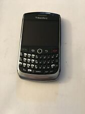 BlackBerry Curve 8900 - Black (AT&T) Smart Phone, Bad LCD
