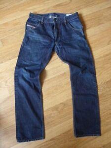 mens DIESEL krooley - size 30/30 good condition
