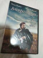 Dvd bailando con lobos   (NUEVO PRECINTADO) KEVIN costner  /7 oscars