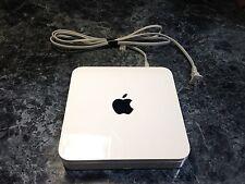 Apple Time Capsule BCGA 1254 579C-A1254 Airport Extreme Plus 500 GB Speicher