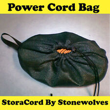 'StoraCord' Caravan Electrical lead holder Bag, Storage