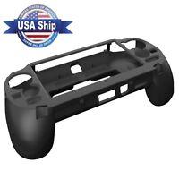 Upgrade L2 R2 Handle Grip Case Protector Trigger Holder for PS Vita PSV 1000 US