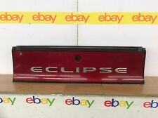 95 96 97 98 99 MITSUBISHI ECLIPSE CENTER FINISH PANEL tail light NICE OEM