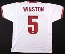 Jameis Winston Signed Florida State  FSU Jersey (JSA COA)