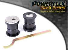 PFF57-801BLK SUPPORTI POWERFLEX BLACK Porsche Cayman 987C (2005 - 2012) ,3