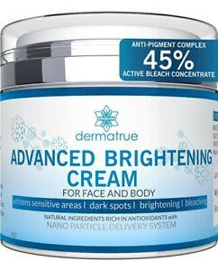 Advanced Brightening Cream Intimate Whitening Lightening Gel Anal Vaginal Nipple
