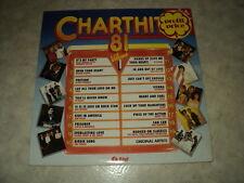 COMPIL LP UK SHEILA OTTAWAN SLADE K WILDE ABBA EXILE DEPECHE MODE ALVIN STARDUST