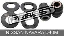 Steering Rack Bushing Kit For Nissan Navara D40M (2005-)