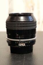 Nikon Nikkor 35mm 1.4 lens Must Read!