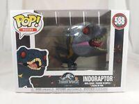 Movies Funko Pop - Indoraptor - Jurassic World - No. 588