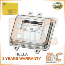 # GENUINE HELLA HEAVY DUTY GAS DISCHARGE LAMP BALLAST OPEL VAUXHALL