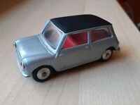 *NH* Modellino Metosul Morris Mini Cooper - portugal - macchinina Rara car