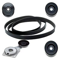 Serpentine Belt Drive Component Kit ACDelco Pro ACK060885