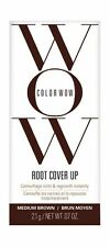 Color WOW Hair Root Cover up in 6 Shades Delivery Medium Brown
