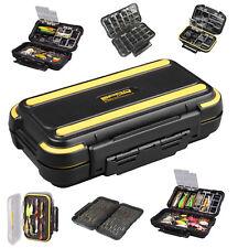 SPRO Stocker Tackle & Kleinteile Boxen Parts Stinger Mobile Multi Zubehör Box