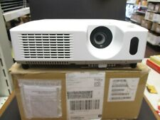 Hitachi CP-X2015WN projector XGA Conference Room Projector new old stock