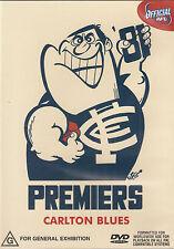 AFL Premiers 1981 - Carlton (DVD, 2003)
