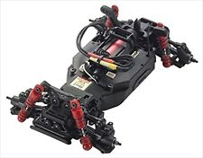 KYOSHO RC 4WD Racing Buggy MINI-Z Buggy MB-010VE ASF2.4GHz 2.0 Chassis Set NEW