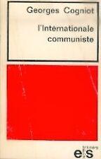 L'Internationale communiste : Aperçu historique