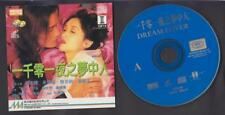 Hong Kong Movie Dream Lover Tony Leung 梁家辉 & Jacklyn 吴倩莲 2xVCD FCS6920