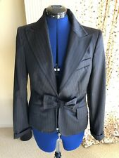 a1e46be24fcf2 Gucci 100% Wool Suits & Blazers for Women for sale | eBay