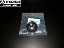 **GENUINE MAZDA** Mazda RX3 Gear Shift Knob Original 5 Speed R100 RX2 RX4 RX5