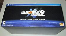 Dragon Ball Xenoverse 2: Collector's Edition Sony PlayStation 4 Sealed