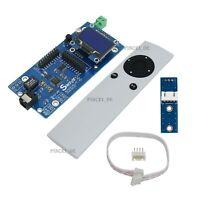 AK4118 Digital Receiver DAC Board SPDIF to IIS + Remote Kit For XMOS/Amanero