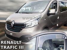 Heko derivabrisas breve Renault Trafic/Opel Vivaro/Fiat talento año a partir de 2014 2tlg