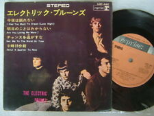 THE ELECTRIC PRUNES I HAD TOO MUCH TO DREAM / 7INCH EP PS