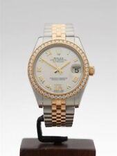 Orologi da polso con data Rolex donna