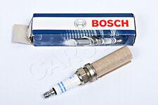 BOSCH Spark Plug 1pcs Fits NISSAN PEUGEOT 307 RENAULT 1.0-4.8L 1997-